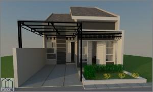 Jasa Desain Dan Bangun Rumah