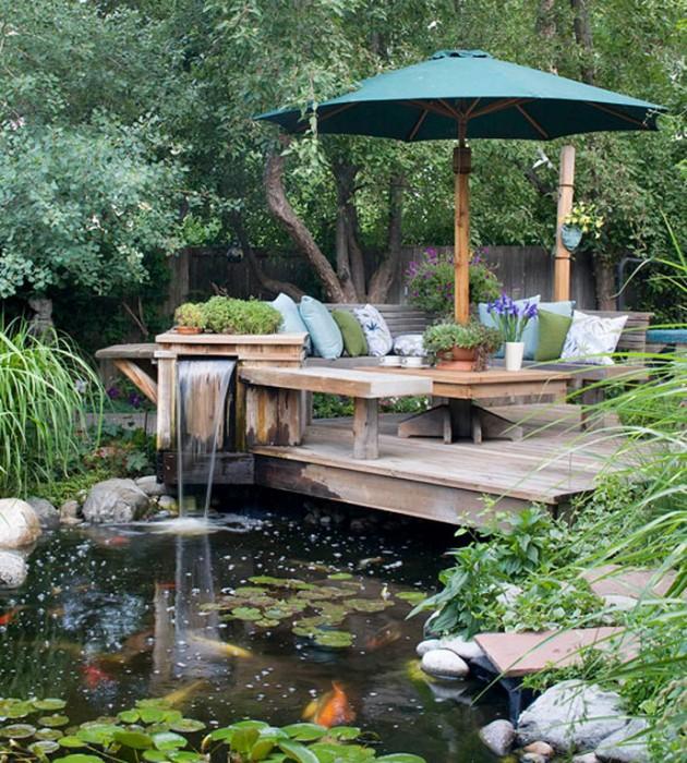desain-taman-rumah-minimalis-hijau-dalam-balutan-gemericik-air-2