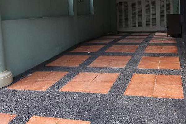 Konstruksi Carport Kuat Lantainya Kokoh Atapnya Jayawan