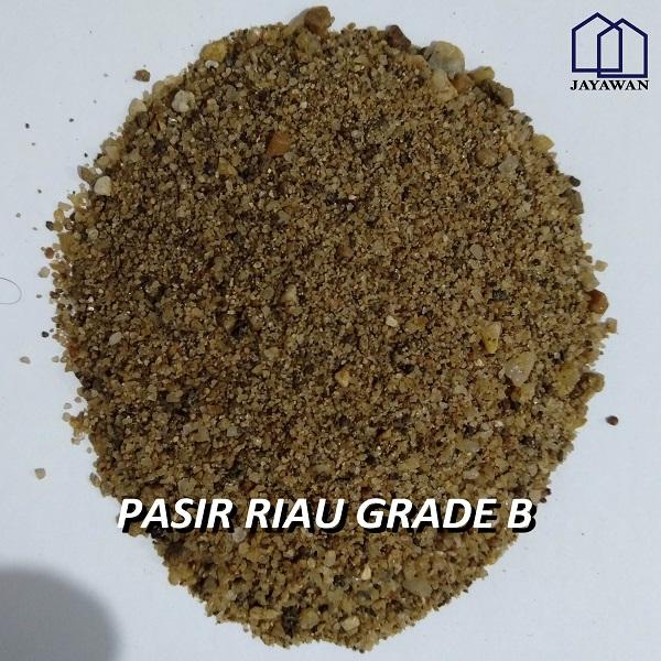 PASIR RIAU GRADE B